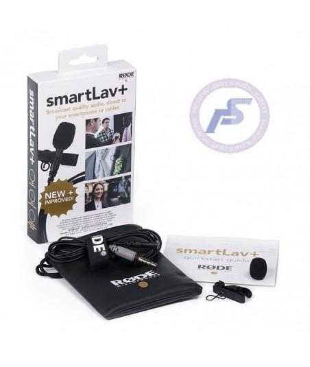 میکروفون یقه ای برای گوشی های هوشمند RODE – SMART LAV+