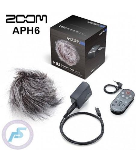 لوازم جانبی ZOOM H6 مدل APH-6