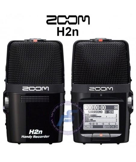 رکوردر دستی ZOOM - H2n