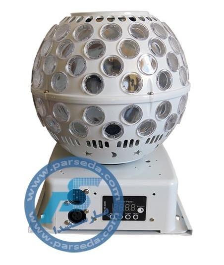 کُره نورانی LED گردان UFO