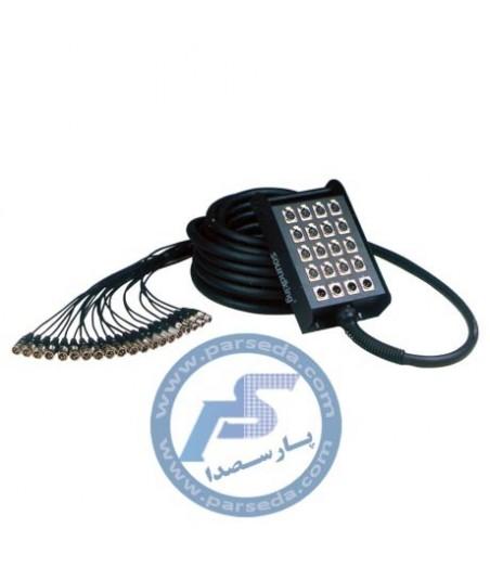 استیج باکس SoundKing - AH105