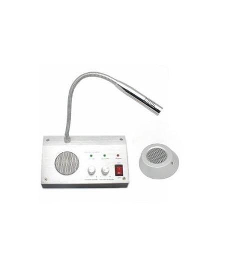 دستگاه ارتباط دو طرفه 9909