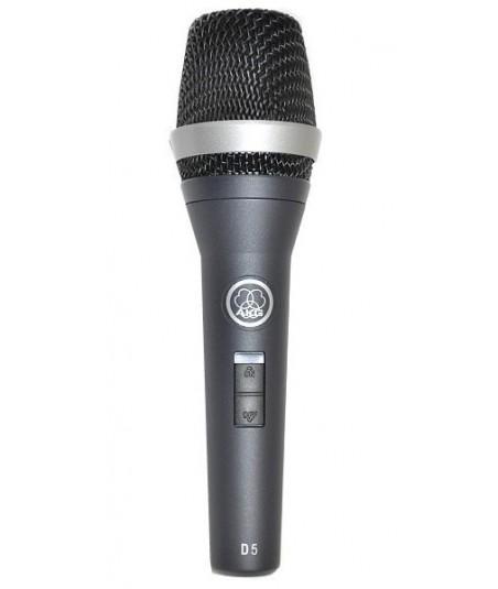 میکروفون باسیم AKG - D5s