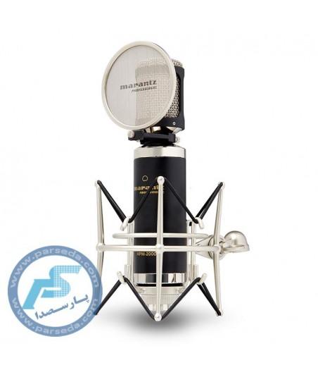 میکروفون استودیویی MARANTZ – MPM2000