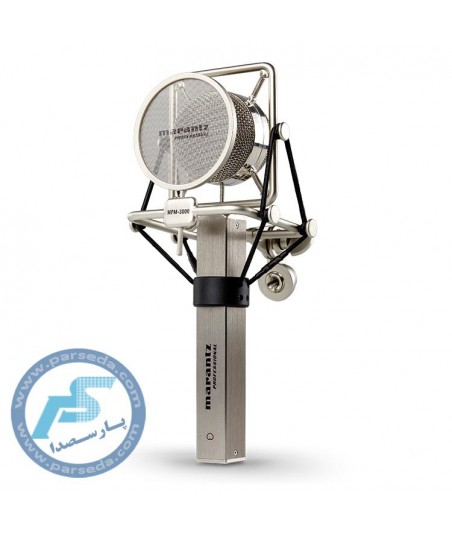 میکروفون استودیویی MARANTZ – MPM3000