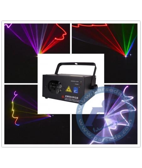 لیزر خطی 3 رنگ BIG DIPPER – KM002RGB