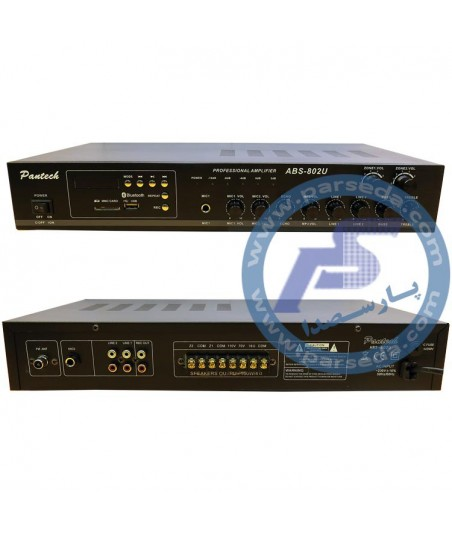 امپلیفایر مرکزی PANTECH - 802U