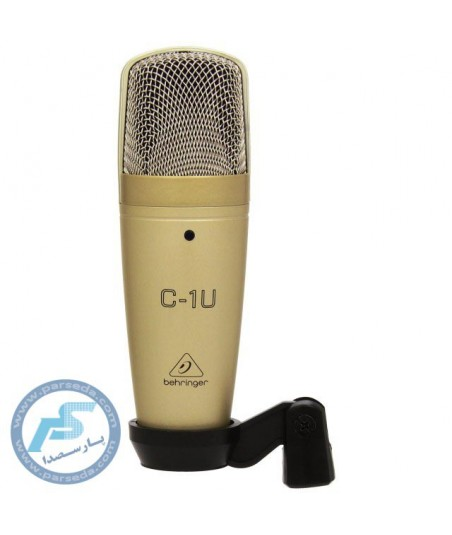 میکروفون USB مدل Behringer-C1U