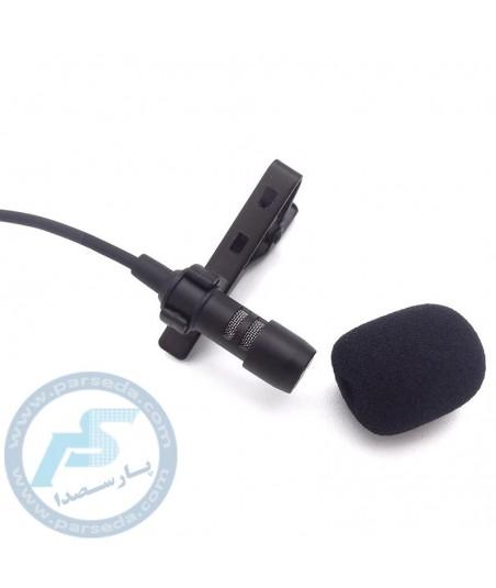 ابری میکروفون یقه ای مدل P25