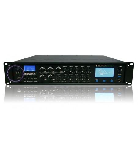 دستگاه مرکزی صوت AAP-600UTE
