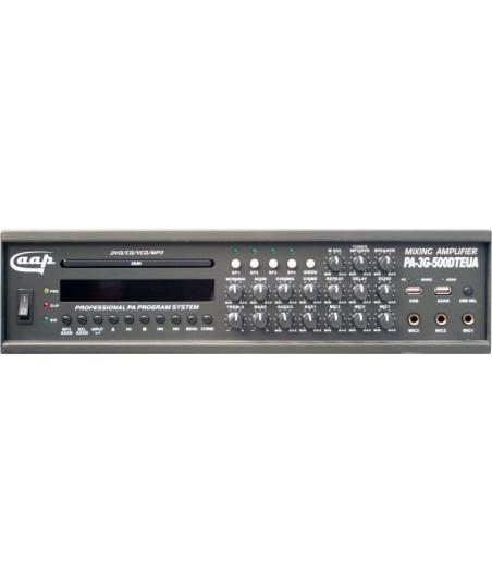 دستگاه مرکزی صوت aap مدل 500