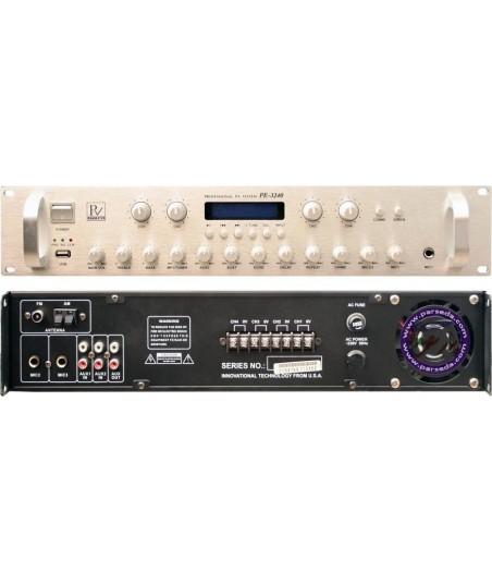 پیجینگ PV Systems مدل PE-3240