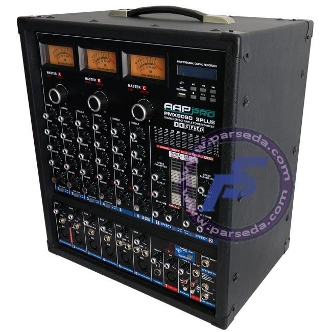 پاور میکسر aap pro 9090 3plus
