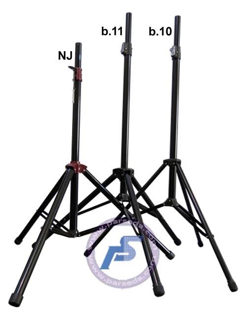 پایه بلندگو ایستاده سه پایه باند