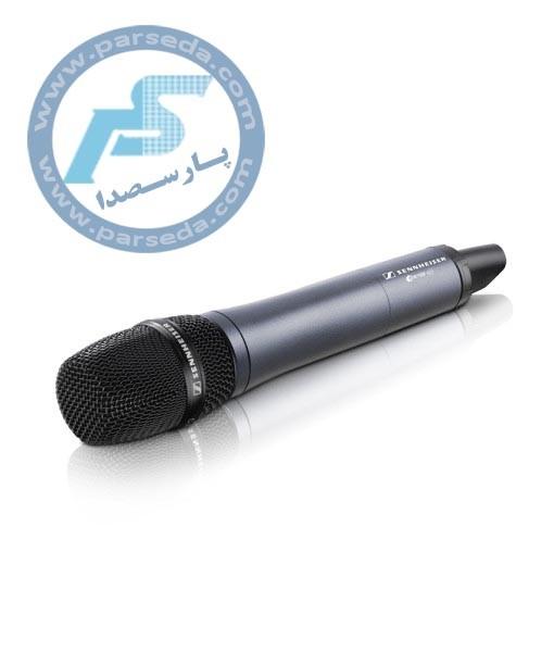 میکروفون دستی خبرنگاری سنهایزر ew 135 p g3