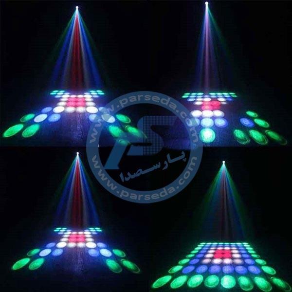 مینی LED BOX MINI AIRSHIP