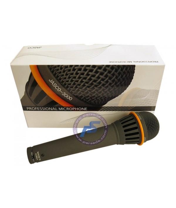 میکروفون باسیم جاسکو JASCO - 3000