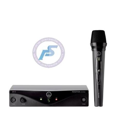 میکروفون دستی بیسیم AKG – P45