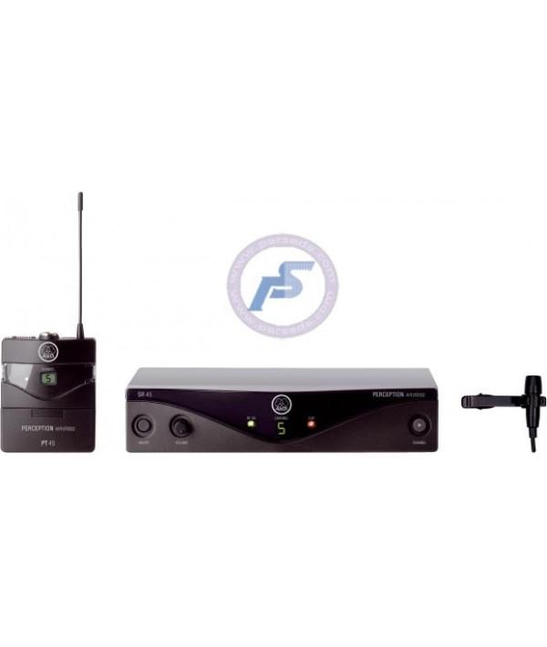 میکروفون یقه ای بیسیم AKG – P45