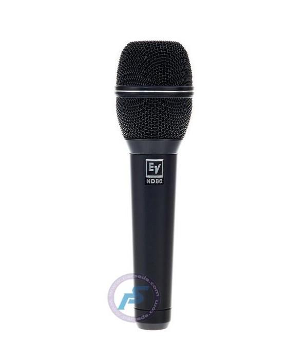 میکروفون دستی EV – ND86