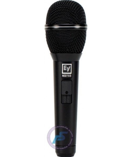میکروفون باسیم EV – ND76S
