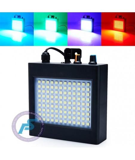 فلاشر LED – 108 نور سفید