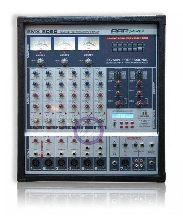 پاور میکسر AAP PRO مدل EMX 8090