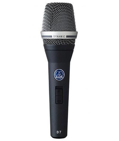 میکروفون باسیم AKG - D7s