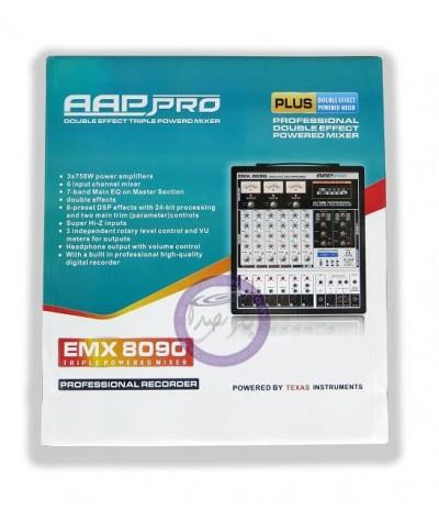 پاور میکسر AAP PRO مدل EMX...