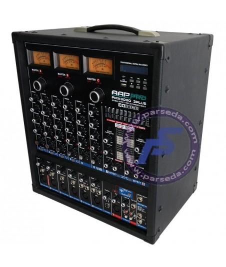پاورمیکسر AAP – 9090 3PLUS