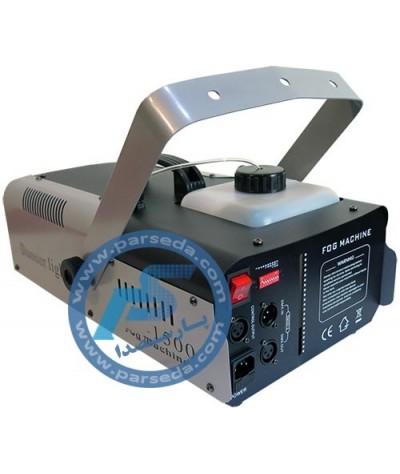 دستگاه بخار 1500 وات LED...