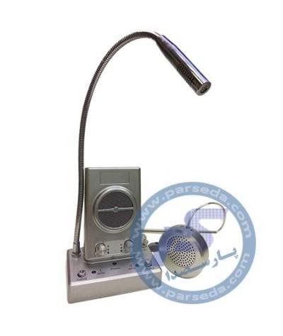 دستگاه ارتباط دو طرفه M80