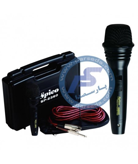 میکروفون SPICO – SP2360