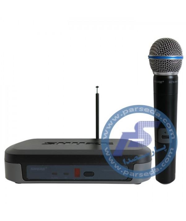 میکروفون بیسیم دستی PG4 h