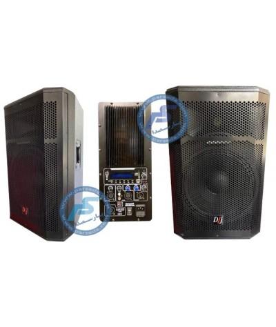 باند اکتیو 15 اینچ DJ - M215A
