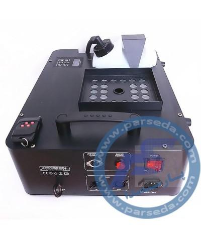 دستگاه بخار ساز عمودی 1500