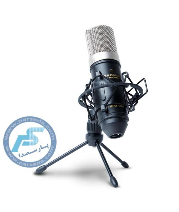میکروفون استودیویی MARANTZ – MPM1000