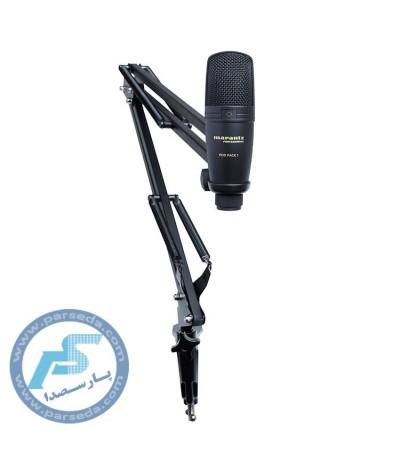 میکروفون USB مدل MARANTZ -...