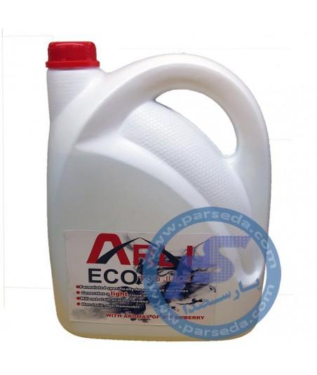 مایع بخار 4 لیتری ARLI ECO