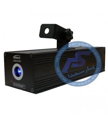 لیزر آبی خط مستقیم ELECT