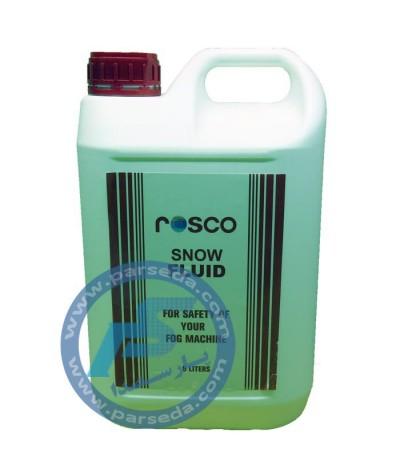 مایع برف ساز ROSCO