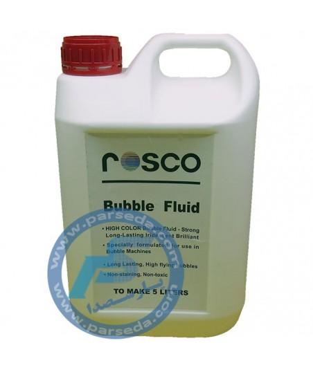 مایع حباب ساز ROSCO