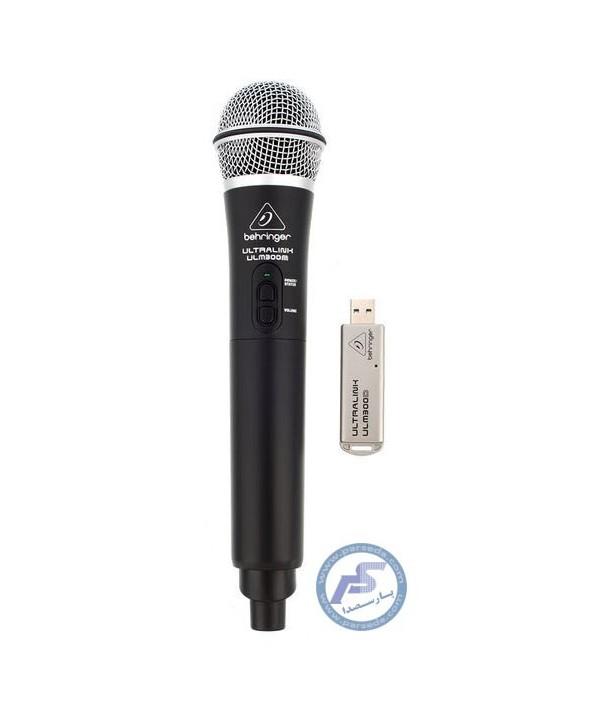میکروفون Behringer – ULM300USB