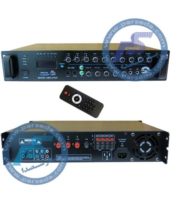 امپلیفایر مرکزی JASCO - 400