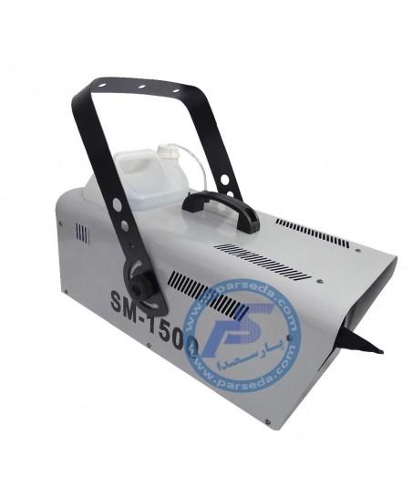 دستگاه برف ساز 1500 وات