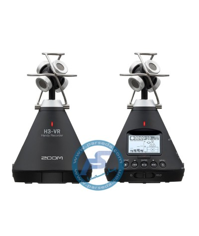 رکوردر ZOOM - H3-VR