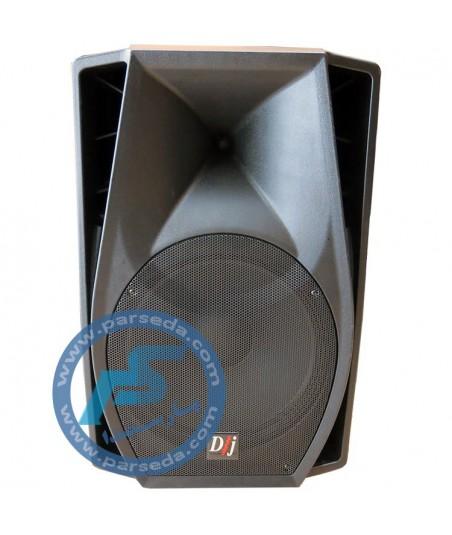 باند اکتیو DJ - TYPHOON 515A
