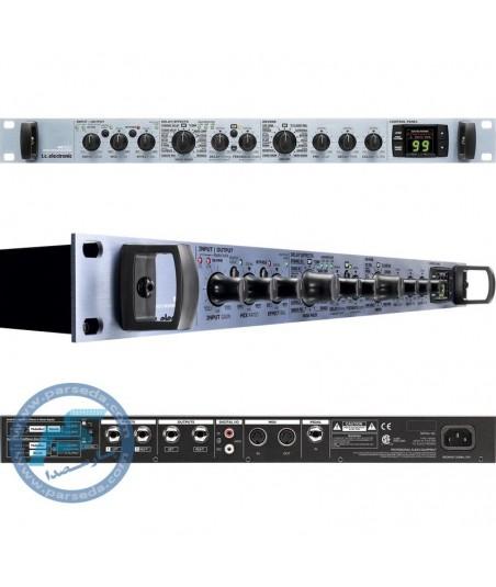 افکتور TC Electronic M350