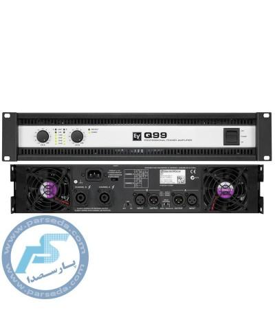 پاورآمپلی فایر EV - Q99