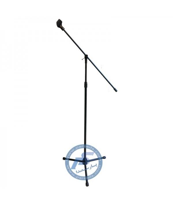 پایه میکروفون ایستاده METALAX - MK3